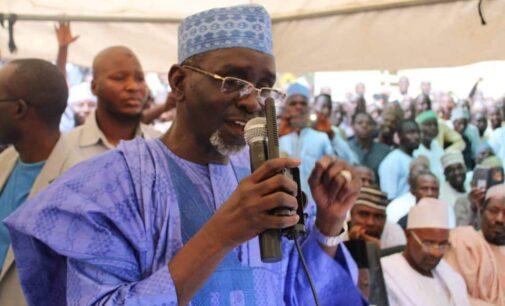Shekarau: How Secondus, Kwankwaso forced me out of PDP