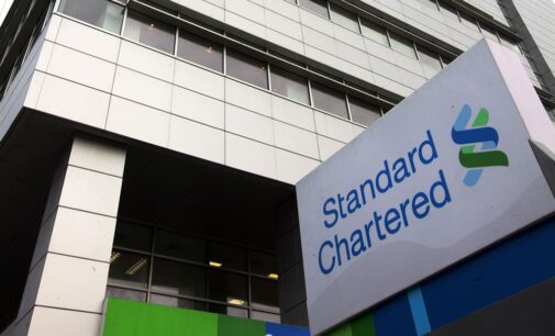 EFCC officials storm head office of Standard Chartered Bank