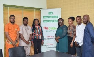 TheCable partners TMG for reporting of 2019 elections