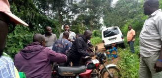 REPORTER'S DIARY: '419 votes', hours in the jungle and other tales of Osun poll