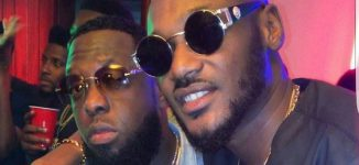 Timaya: Tuface is my role model