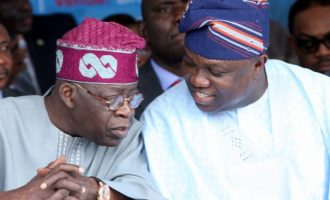 Tinubu/Ambode – the audacity of Adedibu politics