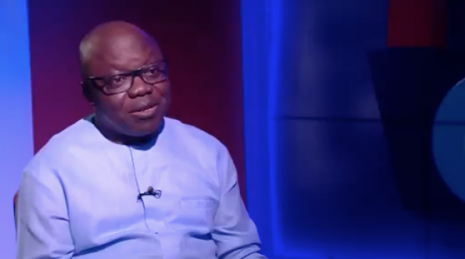 Like Moses, I will liberate Deltans from PDP, says Uduaghan