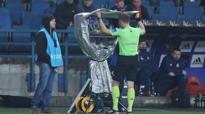 English Premier League to adopt VAR next season
