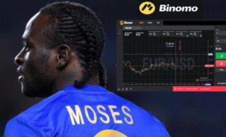 The real story of Victor Moses and his journey from Kaduna to the world