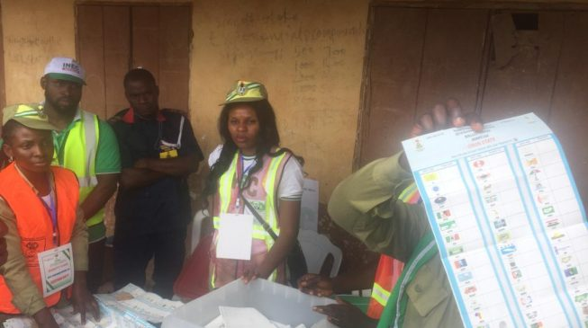 How it went: Voting and collation of Osun guber poll