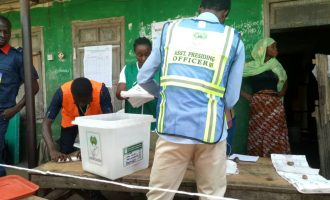 Witness: Why INEC cancelled results in 17 Osun polling units