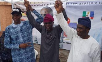 Hamzat steps down for Sanwo-Olu ahead of Lagos APC guber primary