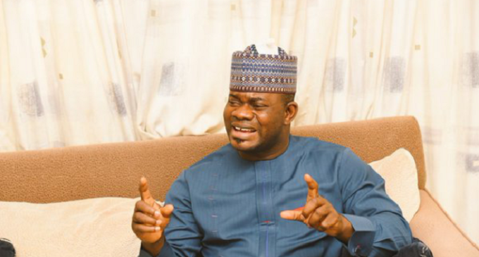 'We reject your interference in our political process' — Kogi protests US visa ban
