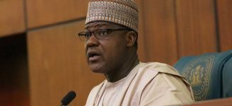 Tinubu pursuing a fascist agenda, says Dogara