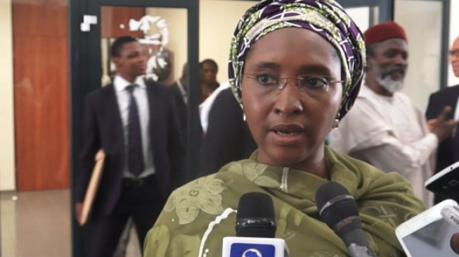 Zainab Ahmed: We've recovered N605bn through whistleblower policy