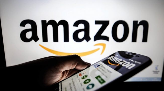 Amazon becomes second trillion dollar US company