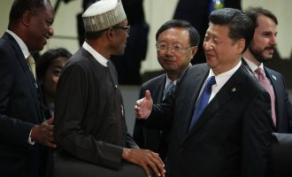 TheCable says… China should give Nigeria debt relief