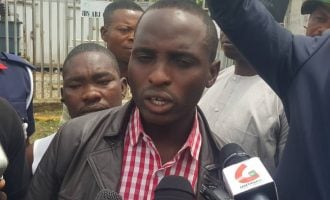 Police arraign man who climbed telecom mast to protest poor economy
