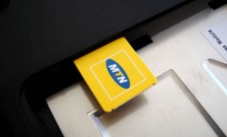CBN challenging our Nigerian listing process, says MTN