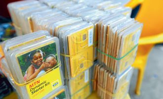 Despite sanctions, MTN subscriber base hits 225.4m