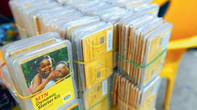 MTN sues AGF, CBN over $10.1bn demand