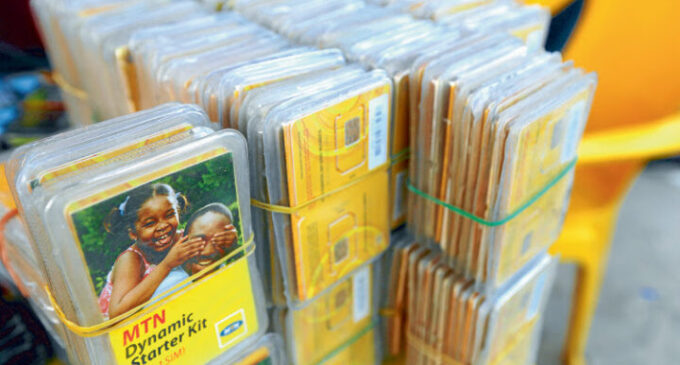 MTN pays final N55bn to complete N330bn NCC fine