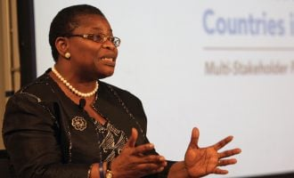 I was a PDP minister who served the people, says Oby Ezekwesili