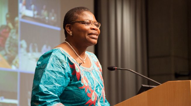University fees in Nigeria so low… it's compromising quality - Ezekwesili