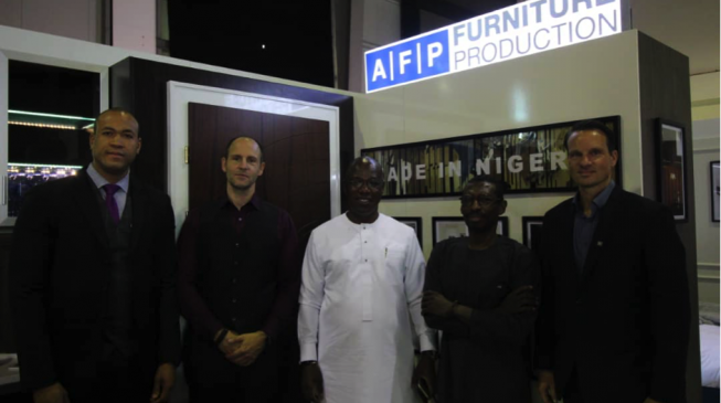 Julius Berger-AFP 'taking home, hospitality designs to the next level'