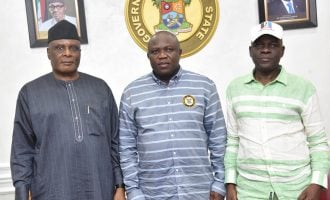 REVEALED: Ambode had 'secret meeting' with APC electoral panel before primary