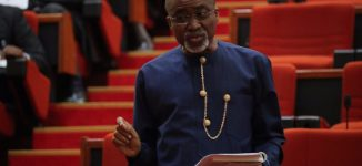 Abaribe says 2020 budget is not sustainable