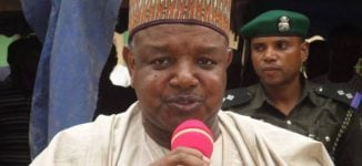 Rice will get cheaper before Christmas, Kebbi governor assures