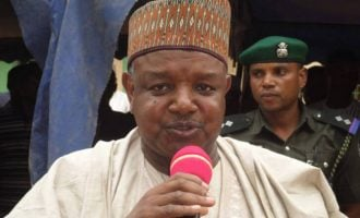 Rice will be cheaper before Christmas, says Kebbi governor