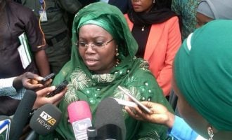 Ambode's deputy: I never knew I'll occupy this office