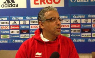 Amrouche quits as Libya coach ahead of Nigeria clash
