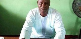 Gunmen kill Ekiti APC treasurer