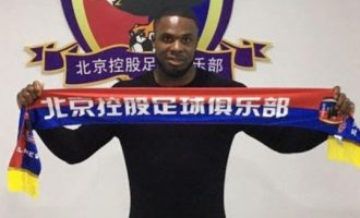 Anichebe accuses his club of match-fixing, reports to FIFA