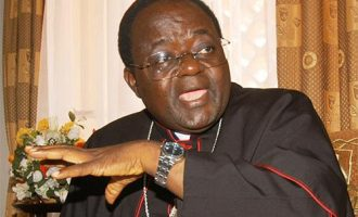 EXTRA: Archbishop wants govt to help deduct tithe from workers' salaries