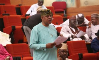 Lagos assembly member knocks Gbenga Ashafa out of senatorial race