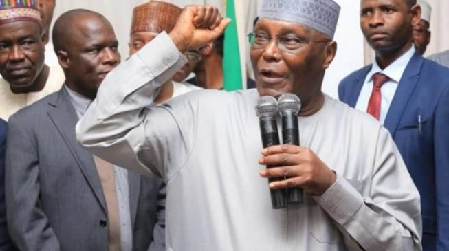 'You ought to be in jail' — Buhari campaign lashes out at Atiku