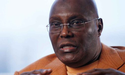Job creation is what I do best, says Atiku ahead of NBS unemployment report
