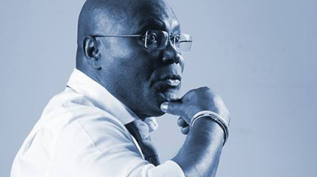 CLOSE-UP: Atiku's children call him 'Daddy Cool', but will things be calm at 5th attempt?