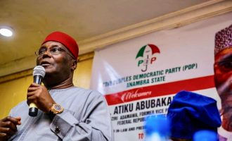 'It's impossible to revise history' — Atiku campaign replies Osinbajo on restructuring claim