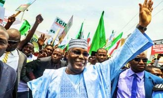 The Economist insists Atiku will win presidential election