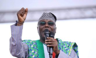 Atiku: FG's travel ban a throwback to Buhari's 'evil decree' of 1984