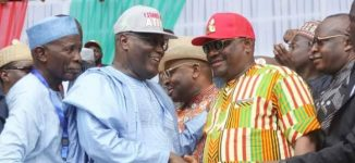 Wike's revenge and Atiku's next move