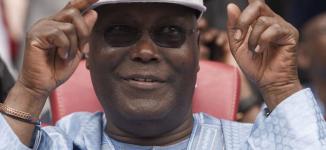 Buhari, APC and Atiku's American visa
