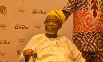OBITUARY: Farewell, Baba Sala, Nigerian comedy pioneer and mentor of legends