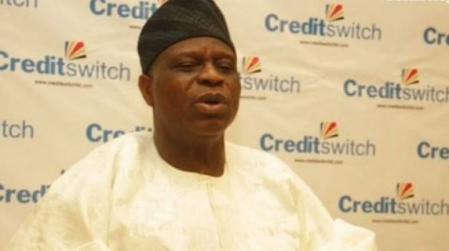 Bademosi, chairman of Credit Switch Technology, 'hacked to death by cook'