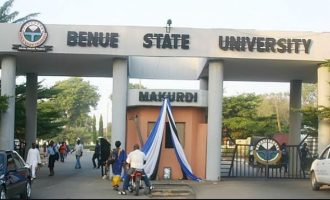 NYSC bans Benue varsity graduates from national service