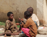 Inside the world of Kano children who stay away from school so their parents can feed