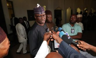 SGF: APC has won the elections… we're just waiting for INEC's announcement