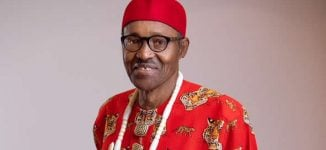Buhari: Nigeria's unity must be sustained
