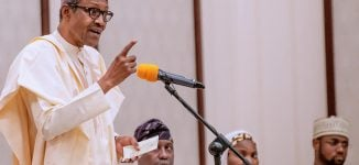 Ballot box snatchers will pay with their lives, says Buhari